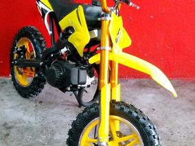Nueva Mini Cross 47cc Reforzada 2018