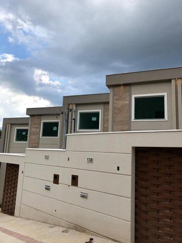 Imagem 1 de 25 de Casa Duplex À Venda, 2 Quartos, 1 Vaga, Novo Centro - Santa Luzia/mg - 2087