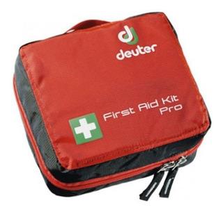 Estojo De Primeiros Socorros Deuter First Aid Kit Pro