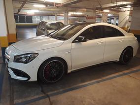 Im/mercedez Benz Cla45amg4matic