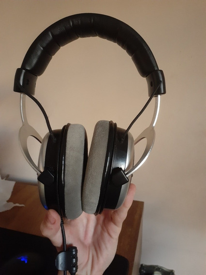 Arcano Shp 80 + Microfone Zalman Mic1