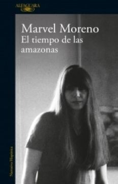 Libro El Tiempo De Las Amazonas.