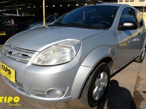 Ford Ka 1.0 8v (sp) 2p 2010