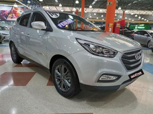 Hyundai Ix35 2.0 Mpfi Gl 16v 2019