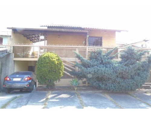 Casa Com 4 Quartos Para Comprar No Jardim Riacho Das Pedras Em Contagem/mg - 994
