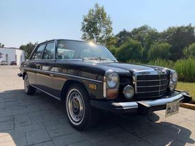 Mercedes-benz Mercedes Benz 1974