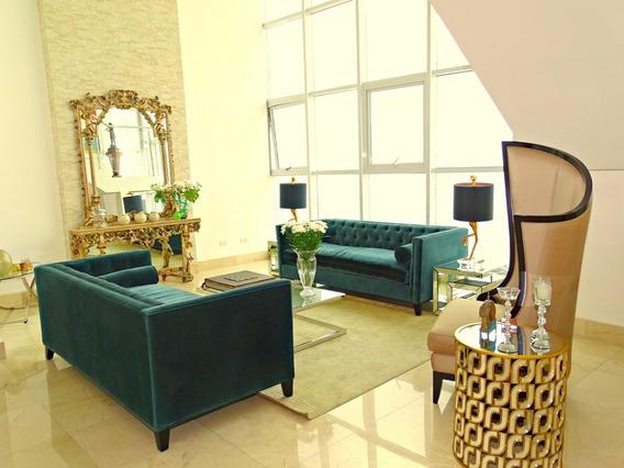 Ganga Alquiler Penthouse Ph Ocean Drive / 400mts