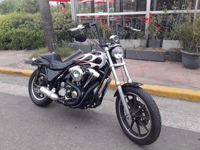 Harley Davidson 1340 Dyna Fxr Cordasco Motos Costanera