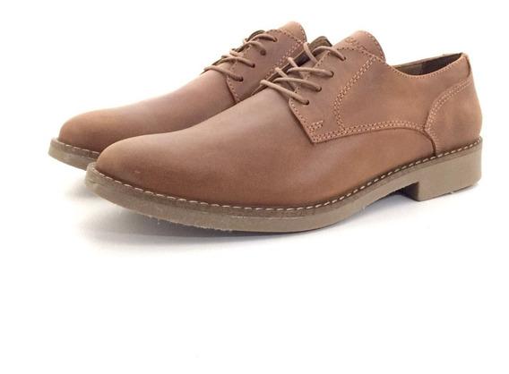 Marsanto 073 Zapato Cuero El Mercado De Zapatos!