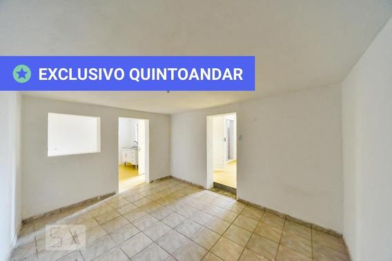 Casa Com 1 Dormitório - Id: 892969430 - 269430