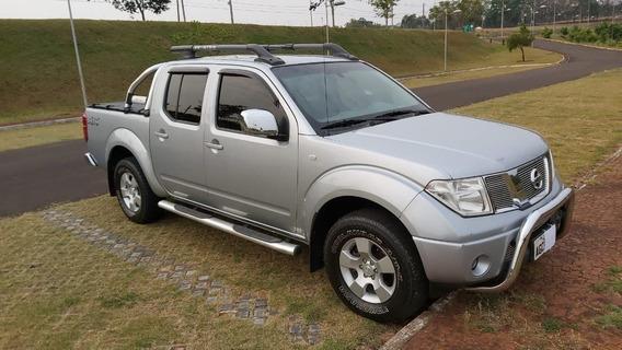 Nissan Frontier 2008/2009