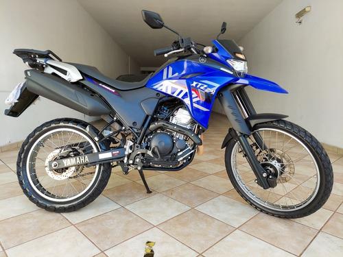 Imagem 1 de 13 de Yamaha  Xtz Lander Blueflex