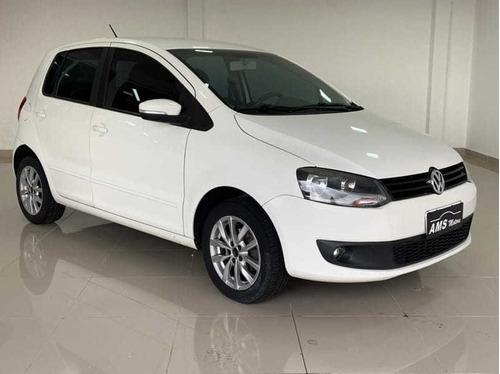 Imagem 1 de 7 de Volkswagen Fox 1.0 Gii 2014