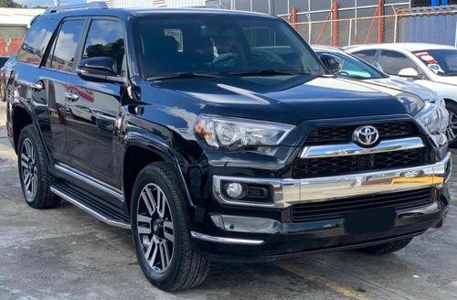 Toyota 4runner 2018 En Venta, Santiago De Los Caballeros