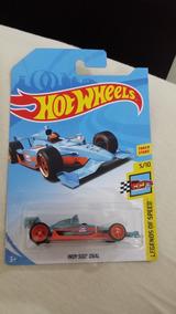 Miniatura Hot Wheels Indy Oval 500 Super Sth - Vejam A Foto