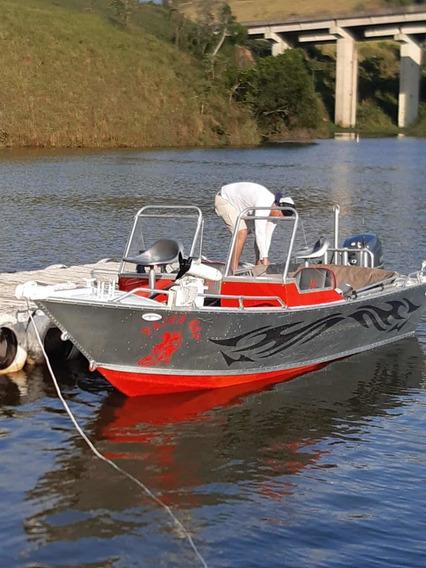 Barco Paixão Ao Mar Paixão 5,30