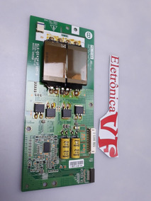 Placa Inverter Tv Panasonic Tcl42g11b