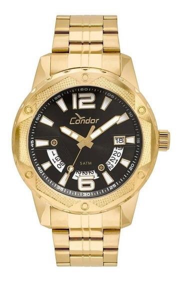 Relógio Condor Masculino Co2415bl/4p