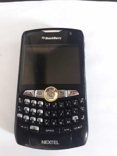 Celular Black Berry Nextel Usado