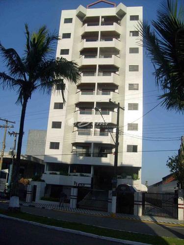 Imagem 1 de 19 de Apartamento Com 2 Dorms, Vera Cruz, Mongaguá - R$ 260 Mil, Cod: 78 - V78