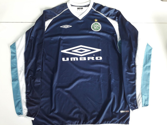 Camisa Camiseta Futebol Guarani Campinas Modelo 011