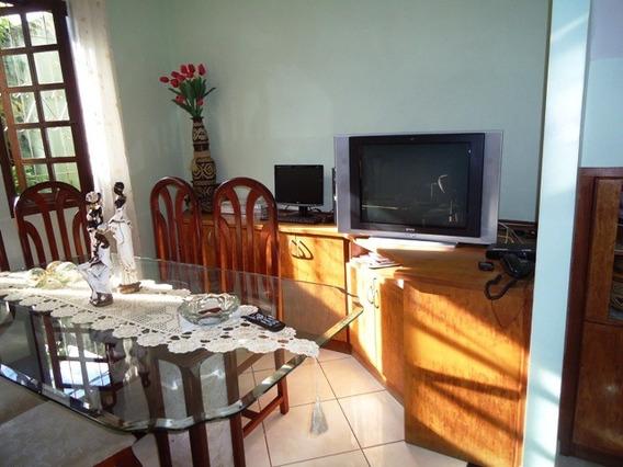 Casa Com 3 Quartos Para Comprar No Castelo Em Belo Horizonte/mg - 8581