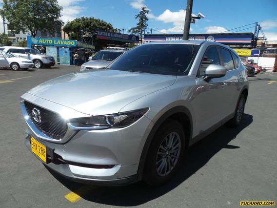 Mazda Cx5 At 2500