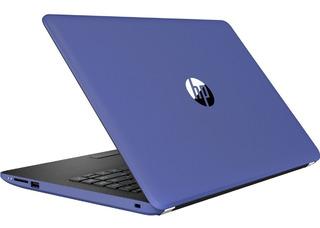 Notebook Hp 14 Polegadas 4gb Ram 64gb Ssd Windows 10