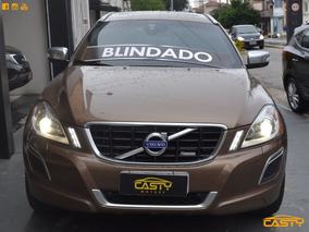 Volvo Xc60 2.0 T5 R Design Turbo Gasolina 4p Automático