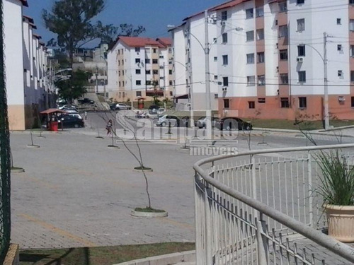 Imagem 1 de 17 de Apartamento - Ref: S2ap4247
