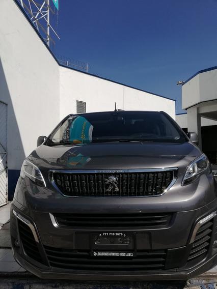 Peugeot Expert Traveller 2019