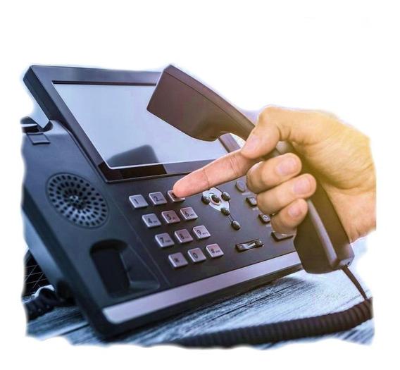 2 Lineas Telefonicas Voip Salientes Para Locutorios