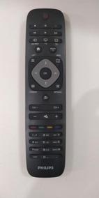 Controle Remoto Philips Original Tv Lcd Led Smart 32 40 42