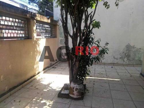 Casa De Rua-à Venda-praça Seca-rio De Janeiro - Vvca30088