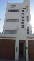 Edificio Hostal - Los Sauces