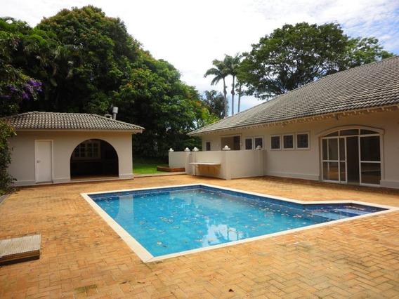 Casa Com 4 Dormitórios Para Alugar, 500 M² Por R$ 11.000,00/mês - Condomínio Terras De São José - Itu/sp - Ca1713