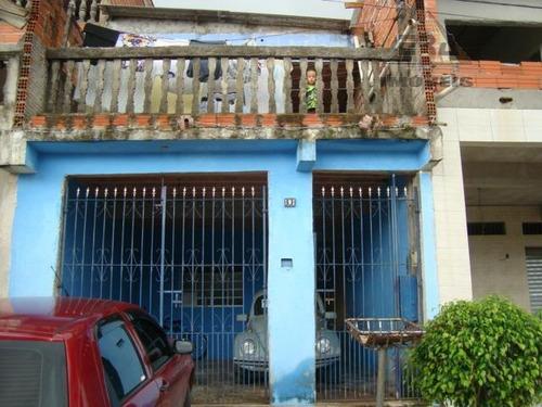 Imagem 1 de 12 de Casa Para Renda Com Renda Atual Aproximada De 1% - Ca0316