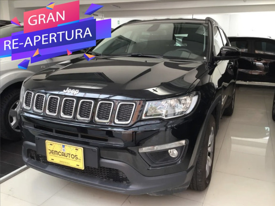 Jeep Compass Longitude Nigth Eagle At 2019