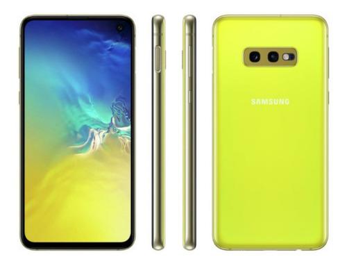 Samsung Galaxy S10e 128gb Sm G970f Single Sim (desbloquea...