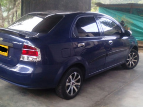 Chevrolet Aveo Full 2006.