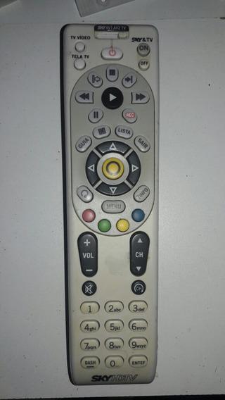 Controle Original Sky E Tv Universal
