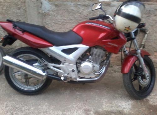 Imagem 1 de 1 de Honda Cbx 250 Cbx