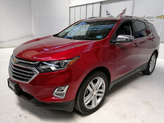 Chevrolet Equinox 2018 1.5 Premier Piel At