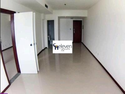 Sala Comercial Para Venda Itaigara, Salvador Nascente 2 Salas, 1 Banheiro, 2 Vagas, 64 M². - Sa00048 - 32381433