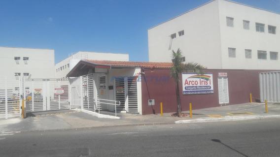 Apartamento À Venda Em Jardim Santa Esmeralda - Ap274532