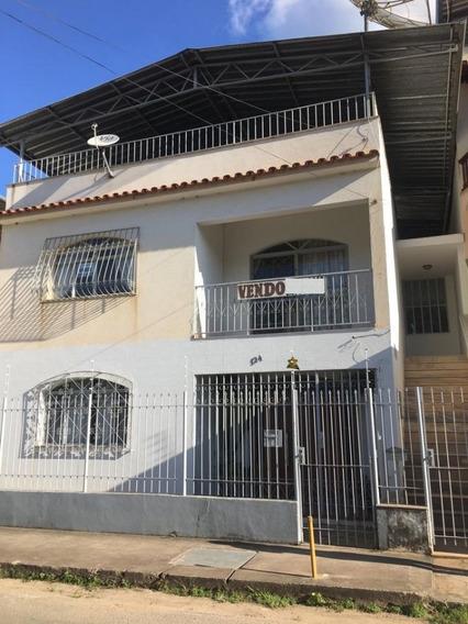 Apartamento Cobertura Excelente De Tres Quartos Com Suite, Bairro Santo Antonio Vicosa Mg - 5487
