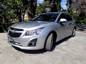 Chevrolet Cruze 1.8 Lt 4ptas Nafta Impecable