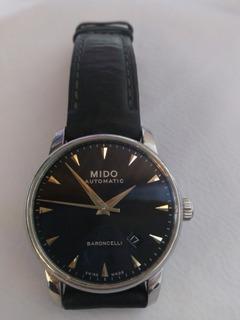 Reloj Mido Baroncelli Automatic De Hombre