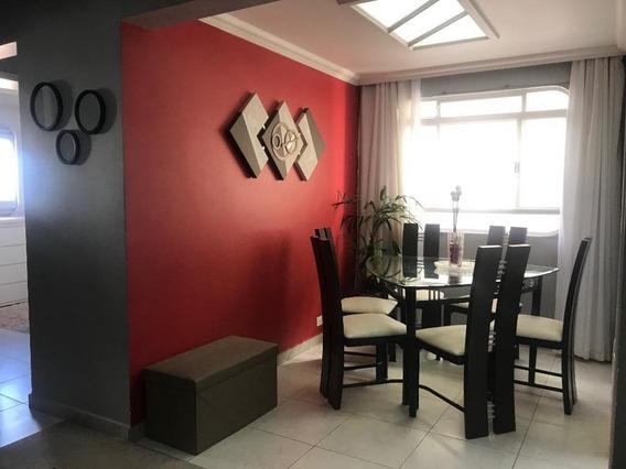 Alto Da Lapa Rua Dardanelos - Oportunidade-venda! 02ds, 64m, 01 Vaga - Ap6150
