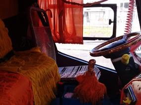 Bus Hino Gd 2004